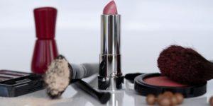 Cosmetics and perfumery
